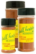 GrillHappy Seasoning